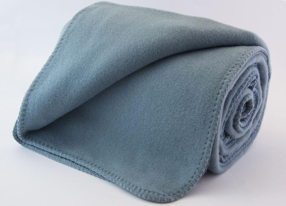 Coperte di lana ignifughe